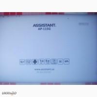 Продам планшет assistant ap- 115g