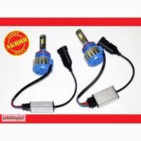 Led ксенон светодиодный Н11 6000к 35W
