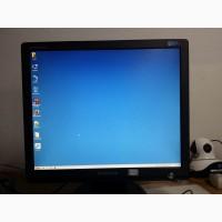 Samsung SyncMaster 931BF 19-дюймовый 1280 x 1024 ЖК-монитор в рабочем состоянии