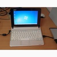 Продам маленький, но производительный Acer Aspire ZG5