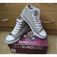 Высокие Кеди 39 р Euro - 2012