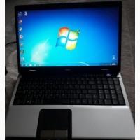 Ноутбук MSI CX600 (в отличном состоянии)