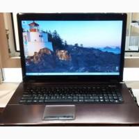 Большой ноутбук Asus X73E (core i5, 8 гиг, 2 часа)