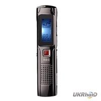 C97 OEM J809 цифровой диктофон мини 8Гб встроенной памяти + mp3-плеер