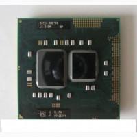 Процессор для ноутбука Intel Core i5 (SLBPN i5-430M)