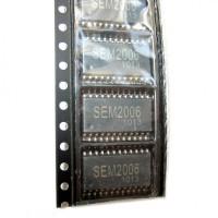 SEM2006, микросхемы для мониторов / телевизоров, новые