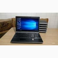 Dell Latitude E6530, 15, 6#039;#039; 1920x1080, i5-3340M, 8GB, 500GB, Nvidia 1GB. ліц.Win.Гарантія