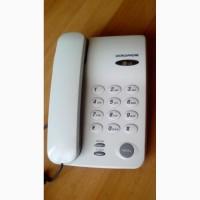 Продам телефон стационарный проводовый LG