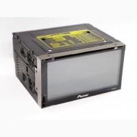 2din автомагнитола Pioneer 6303 DVD, GPS, 4Ядра, 1/16Gb, Adnroid