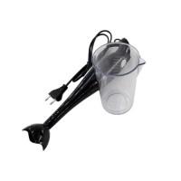 Ручной погружной блендер с чашей Domotec MS-5105 (400 Вт)