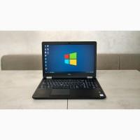 Ультрабук Dell Latitude E5570, 15, 6#039;#039; FHD IPS, i5-6300U, 16GB DDR4, новий 256GB SSD, гарний