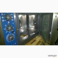 Пароконвектомат газовый Б/У Electrolux FCG 061 в отличном состоянии
