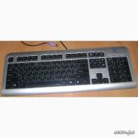 Клавиатура PS2 A4 Tech LCD-720