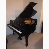 Yamaha C3 Grand Piano/Korg-PA3X-76-Key-keyboard