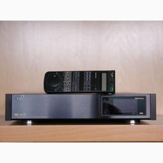 Куплю видеомагнитофон PANASONIC, SONY SVHS Hi-Fi Stereo