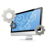 Абонентское обслуживание компьютеров и техподдержка серверов. ИТ аутсорсинг
