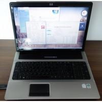 Большой, надежный ноутбук HP Compaq 6820s