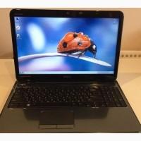 Красивый, надежный ноутбук Dell Inspiron N5010
