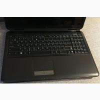 Ухоженный ноутбук Asus K50IP