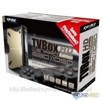 Автаномный ТВ- Тюнер KWorld TVBox WS Pro HD