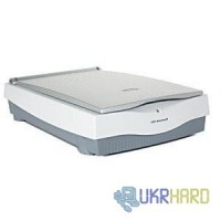 UMAX PowerLook 1000 - высококачественный сканер А4 (модель: U0103-HBK0)