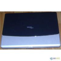 Стильный ноутбук Fujitsu-Siemens AMILO Pa 2548