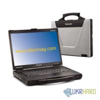 Защищенный ноутбук Panasonic CF52