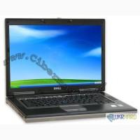 Ноутбук Dell Latitude D830