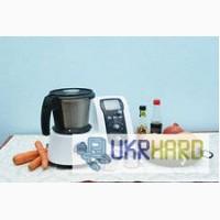 Кухонный робот MyCook - лучший помощник на кухне