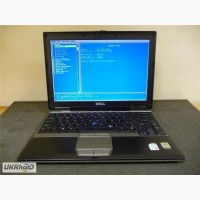 Notebook Dell Latitude D420