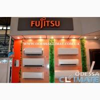 Кондиционеры Fujitsu Одесса купить кондиционер Фуджитсу