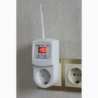 Терморегулятор цифровой PT20-VR1 3кВт