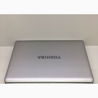 Игровой 4ядра 4 Гига ноутбук Toshiba Satellite L500