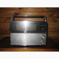 Продам радиоприёмник VEF 202 70 годов