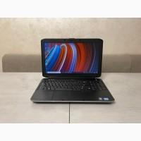 Dell Latitude E5530, 15.6, i5-3210M 3, 2Ghz, 8GB, 320GB. Гарантія. Перерахунок, готівка