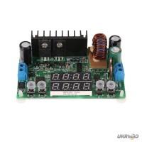 Цифровой регулируемый блок питания 0-32V, 0-5.1A, 160W