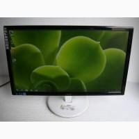 Монитор 23 AOC E2343F Black-White FullHD в apple дизайн