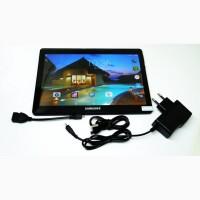 10, 1 Планшет-телефон Samsung Galaxy Tab 2Sim - 8Ядер+4GB Ram+32Gb ROM+GPS Черный