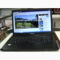 Большой ноутбук Samsung E271 (как новый)