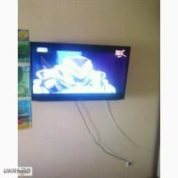 Подвес LCD, LЕD телевизоров! Установка домашних кинотеатров