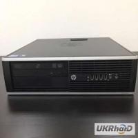 HP compaq 8200 elite металевий корпус