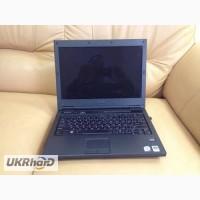 Нерабочий ноутбук Dell Vostro 1310 на запчасти