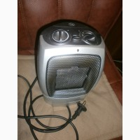 Тепловентилятор с керамическим нагревателем