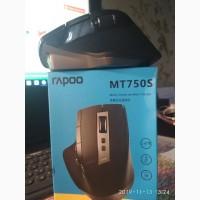 Продам беспроводную мышь Rapoo MT 750S