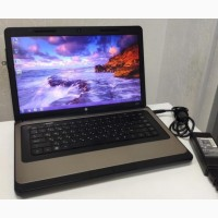 Красивый ноутбук HP 630 (тянет танки)