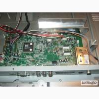 Плата процессора телевизор Bravis