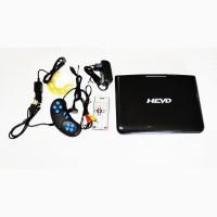 9, 8 Портативный DVD плеер 911 аккумулятор TV тюнер USB