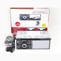 Автомагнитола Pioneer 4061T ISO - Сенсорный экран 4, 1#039;#039;+ RGB подсветка + DIVX + MP3 + USB