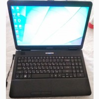 Надежный ноутбук eMachines E527 (в отличном состоянии)