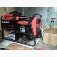 Honda генератор сервис и ремонт мотора honda